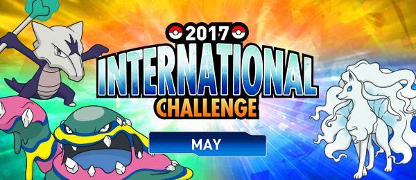 Pokemon news - Sun/Moon battle competition Shuffle event update Duel update   Pokémon Sun & Moon - Battle Competition  - 2017 International Challenge May competition - Double Battle competition using VGC 2017 rules requiring the Alola Pokédex only - Cosmog Cosmoem Solgaleo Lunala Magearna Necrozma and Zygarde are not allowed - Mega Stones are also not allowed - Registration runs from May 17th through May 25th - Battles will run from May 26th to May 28th - All entrants will get the…