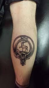 Image result for scott family crest tattoos