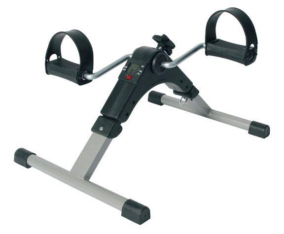 PEDALIER DIGITAL PLEGABLE. piernas brazos pedalear pedal bicicleta estática bici | eBay