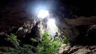 Phraya Nakhon Cave, Khao Sam Roi Yot National Park