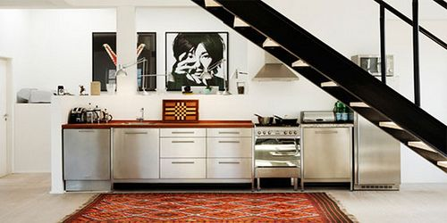 Modern Interiors - CPH Square | Flickr - Photo Sharing!