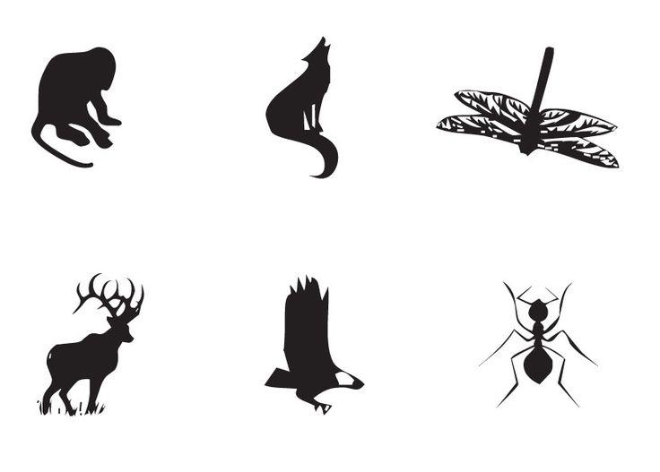 25+ Best Ideas About Animales Para Imprimir On Pinterest