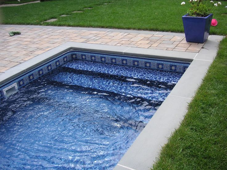 86 Best Loop Loc Luxury Liners Images On Pinterest Pool Liners Backyard And Backyards