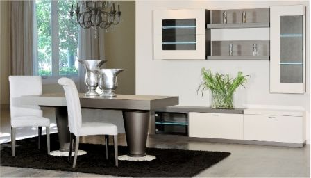 Casa Ampia sa - dining table - τραπέζι elena - έπιπλα - διακόσμηση