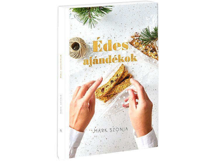 Márk Szonja: Édes ajándékok - Boook Publishing
