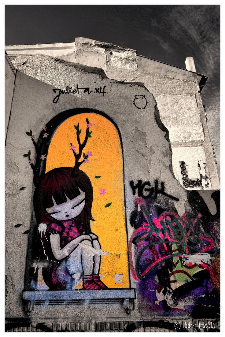 Graffiti wall rubric - Find This Pin And More On Graffiti Street Art By Yovanof