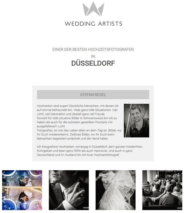 Yeah, ich bin einer der besten Hochzeitsfotografen für Düsseldorf und Bocholt!