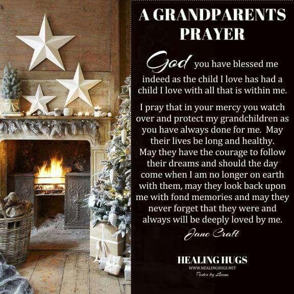 Grandparents Day of Prayer