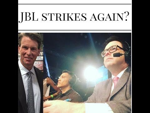 JBL strikes once more? Ranallo supposedly not coming back to WWE   John Bradshaw Layfield is an all around archived spook both on camera and particularly off. Find it and you also can consider how regardless he has an occupation with WWE as an analyst. Presently it would appear that commentating legend Mauro Ranallo won't come back to report nearby JBL. As indicated by reports you got it it was harassing that got it going.