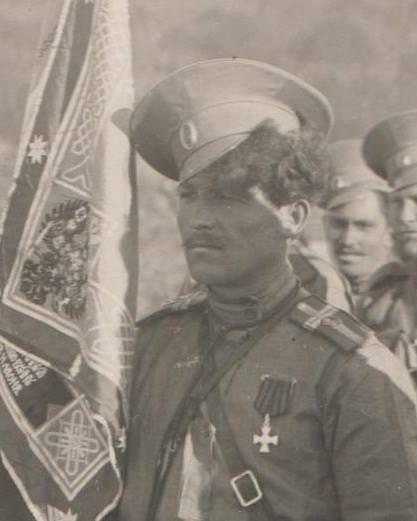 9- ый Донской казачий генерал - адъютанта графа Орлова -Денисова полк.