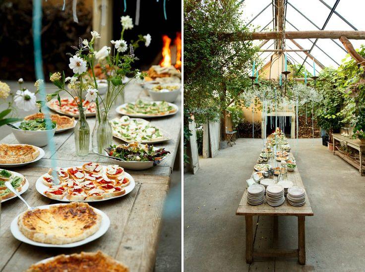 Details op je bruiloft | Trouwen in een wijngaard | Mon et Mine