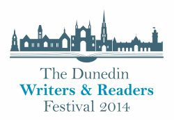 Dunedin Writers & Readers Festival - Home