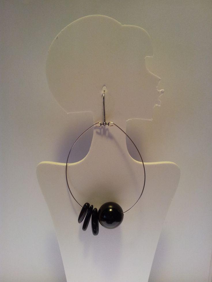Onice Earings