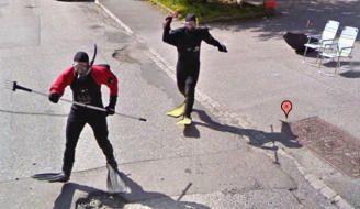 Siete curiosidades de Google Maps que no conocías