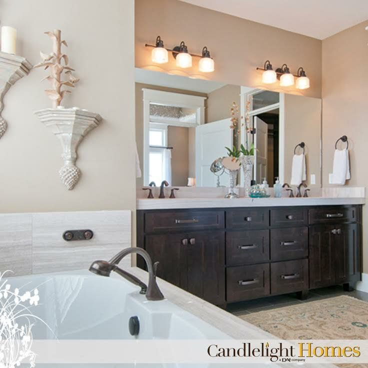 Utah homebuilder master bath for Bathroom remodel utah