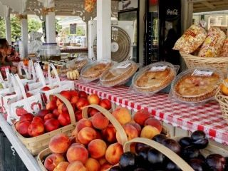 Harbes Farm - North Fork Long Island love this farmstand