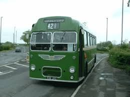 Image result for bristol omnibus
