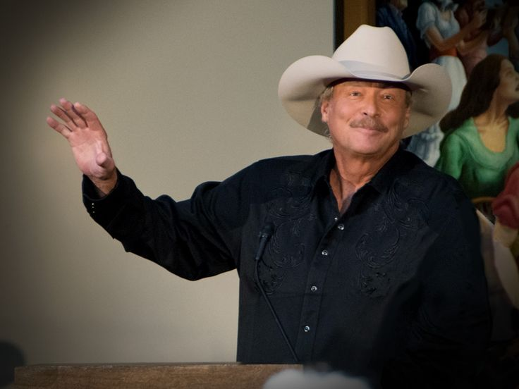 2017 Country Music Hall of Fame Inductees Include Alan Jackson, Jerry Reed and Songwriter Don Schlitz