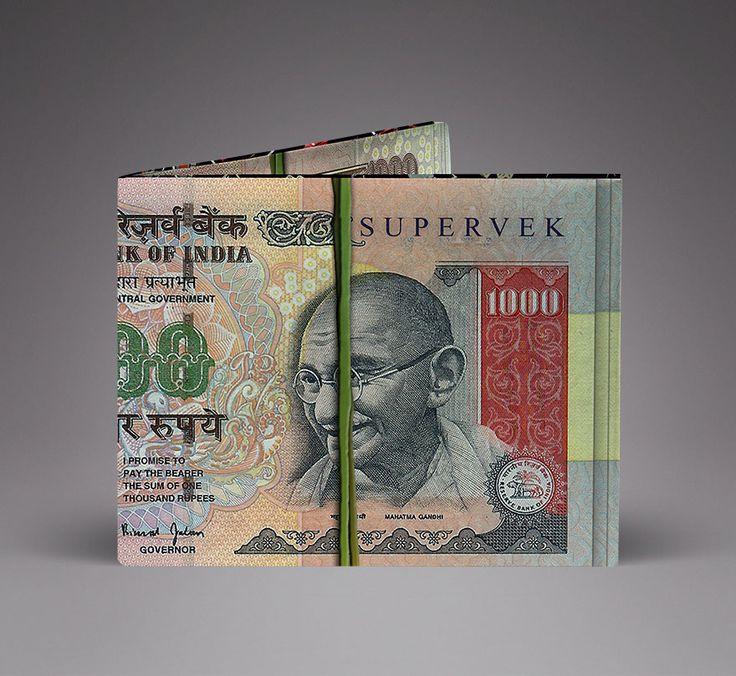 Supervek wallets for men, mens wallet, cool wallets, mens purses, thin wallets, mens designer wallets.