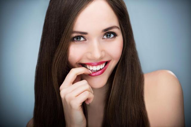 Idealne usta krok po kroku #usta #makijaż #makeup
