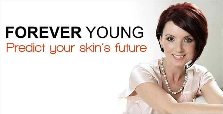 Skin Care Products | Annique : Forever Young: Anti-Ageing