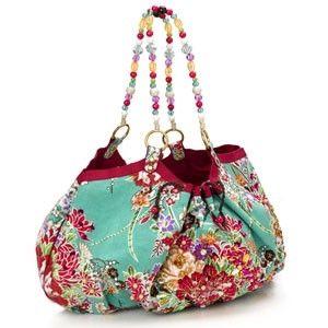 boho bag (diff colours)