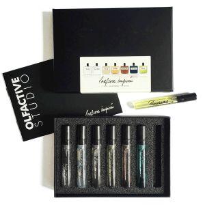 Olfactive Studio - Collection Découverte