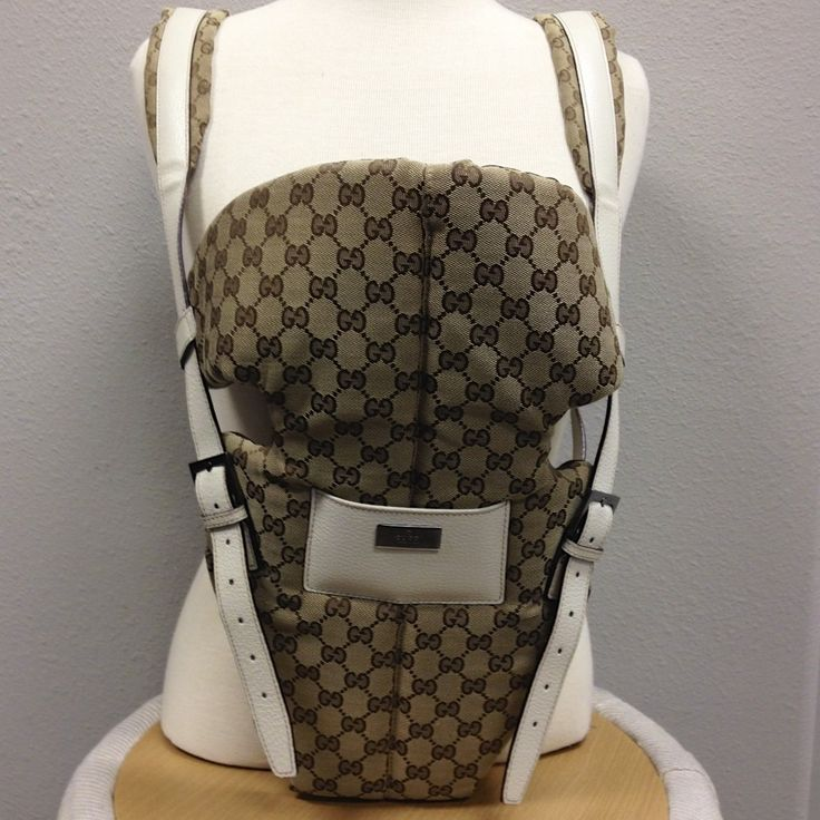 GUCCI Baby Carrier, $399.99