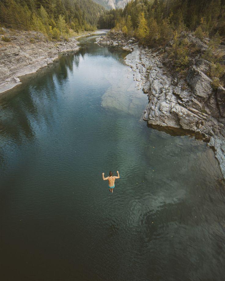 Alex Strohl - Seasons in Montana