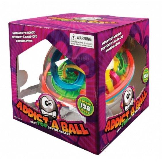 Addict A Ball Maze Puzzle Large