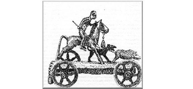 Il popolo dei Carni e la necropoli di Misincinis