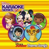 Disney Karaoke Series: Disney Junior Theme Songs [CD]