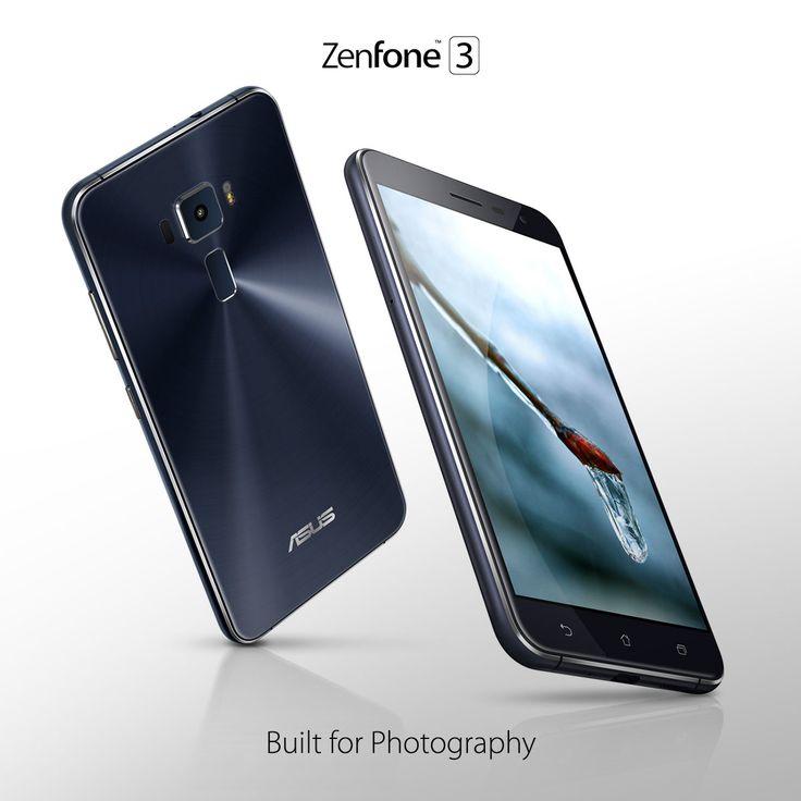 #ZenFone 3