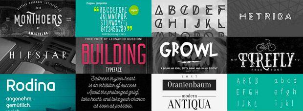 17 Free Fonts >>> http://www.wdb.injoystudio.com/17-free-fonts/