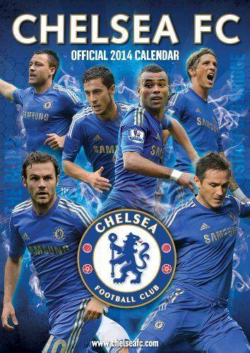 Official Chelsea FC 2014 Calendar (Calendars 2014) by Danilo, http://www.amazon.co.uk/dp/1780544308/ref=cm_sw_r_pi_dp_jyXusb16MRGNP