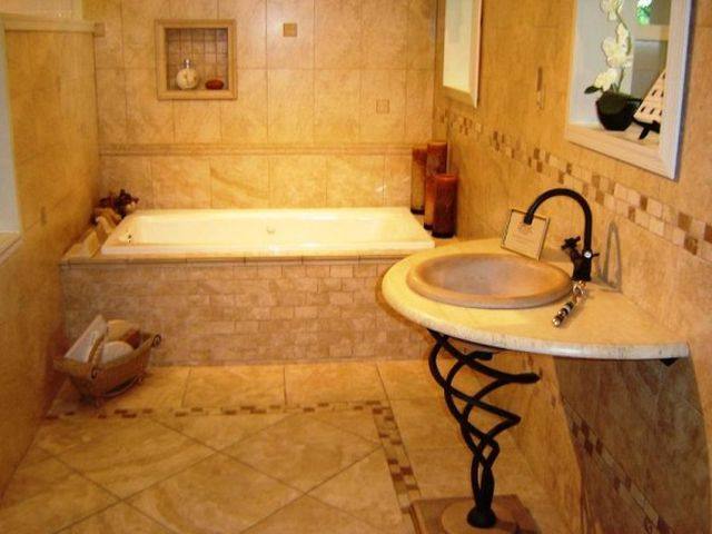 Small Bathroom Design Ideas 2011