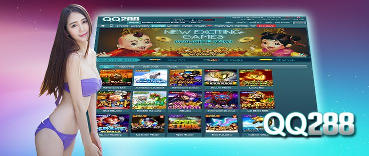 Best Online Slots Casino Score Online Games QQ288 Trusted Casino in Malaysia best online casino slots features great gameplay and with best payouts