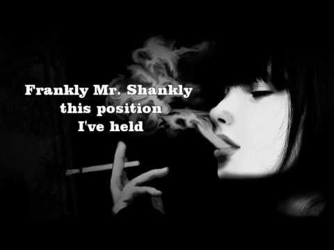 The Smiths - Frankly Mr. Shankly [HD Lyrics] - YouTube