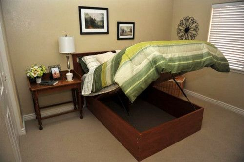 17 Best Ideas About Storage Bed Queen On Pinterest Bed