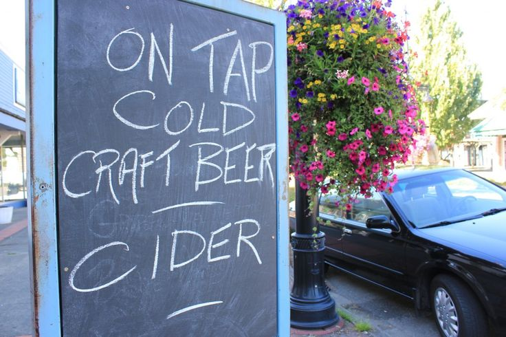 #SurreyBC is home to many craft breweries and restaurants that support local brewing in the Metro #Vancouver area. You don't have to go far to enjoy a great beer. #TrueSurrey