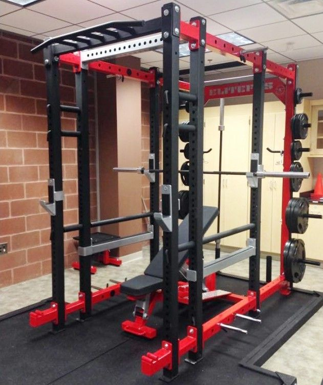 Power Rack For Gym Pinteres