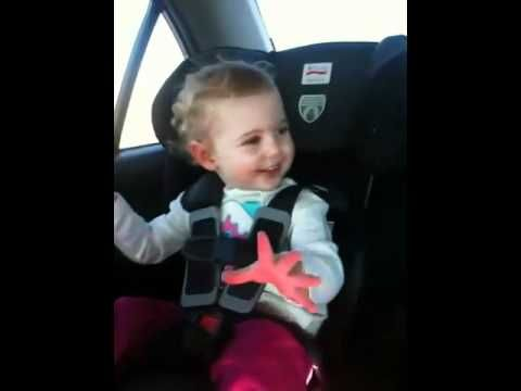 12 best Babies rockin\' out in car seats images on Pinterest | Car ...