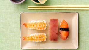 Sushiopskrifter: 22 opskrifter på hjemmelavet sushi | Samvirke.dk
