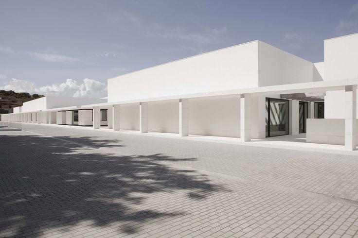 Galería - Padre Rubinos / Elsa Urquijo Arquitectos - 61