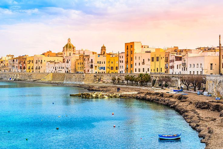 4-6nt Sicily & Malta Spa Escape with Flights & Scenic Ferry deal in Holidays Enjoy a four or six-night 4* escape to Malta and Sicily!  With return flights from Luton, Stansted or Gatwick.  Spend two or three relaxing nights in each location.   Stay at the Pergola Club Spa or the 4* Solana Spa Hotel in Malta.  And the Certificate of Excellence awarded Hotel Etnea or the BAD Catania in Sicily. ...