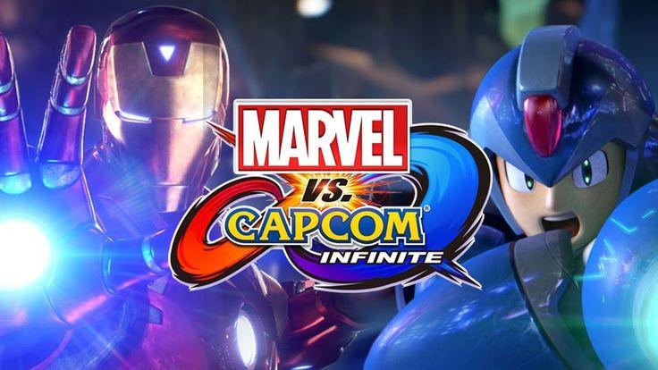 Recensione Marvel vs. Capcom: Infinite – La nostra analisi, testuale e video, del nuovo picchiaduro di Capcom per PS4, Xbox One e PC.