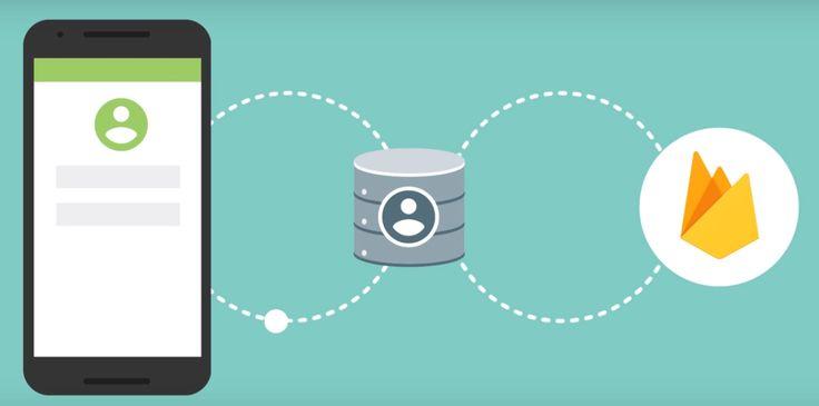 Integrar Firebase Authentication con sistema de cuentas personalizado