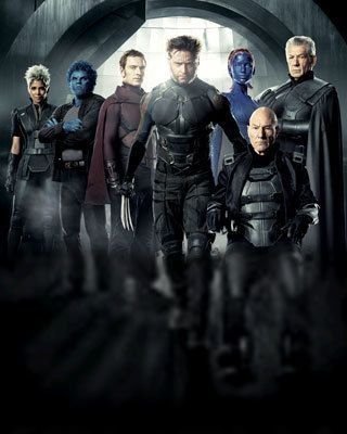 X-Men Days Of Future Past - Should Be Sweet