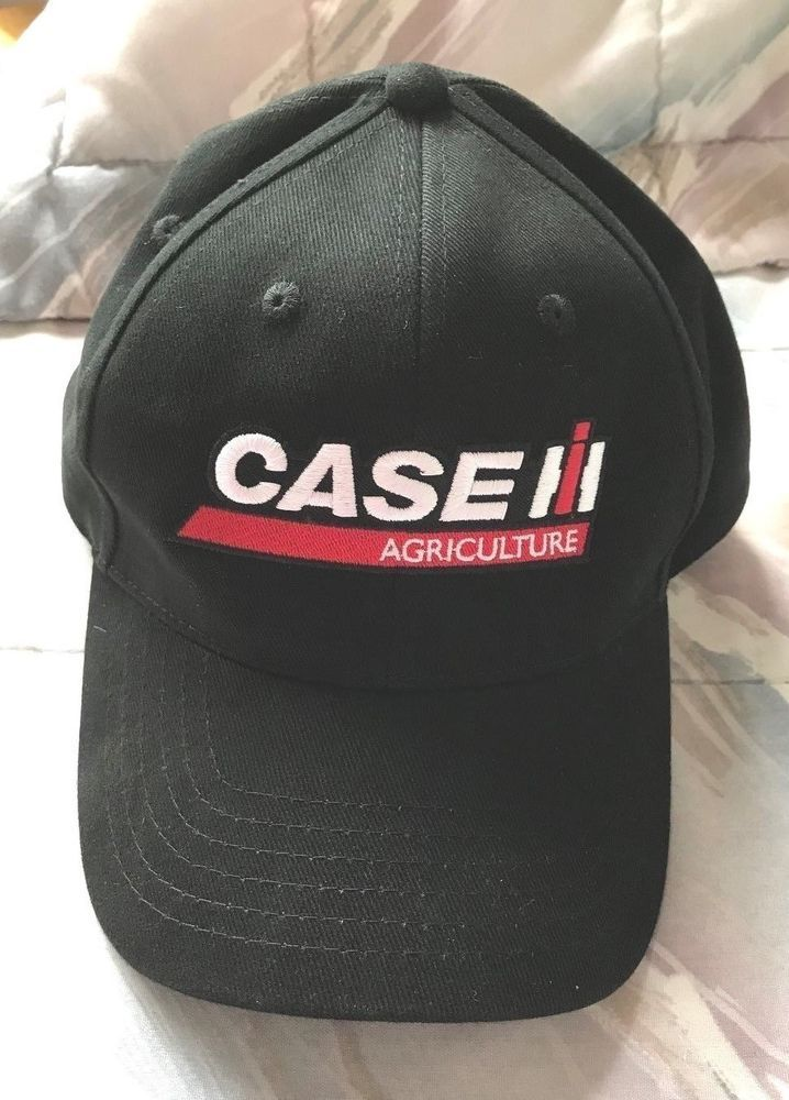 New Case Ih Agriculture International Harvester Tractor Farming Hat Cap Fashion Clothing Shoes Accessor With Images International Harvester Tractors Hats Farm Tractor