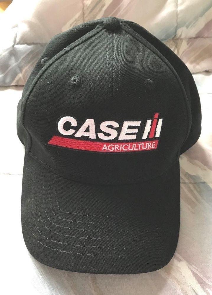 Case IH International Hat Pin